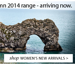 New Autumn Range - arriving now. Shop Women's New Arrivals.