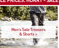 Men's Sale Trousers & Shorts. SHOP NOW.