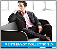 Rohan. Men's Envoy Collection. Shop Now.
