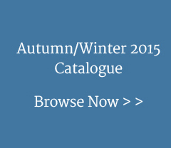 Autumn/Winter 2015 Catalogue. Browse Now.