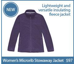 Women's Pathway Cardi. Lightweight and versatile insulating fleece jacket. $97. BUY NOW.