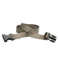 Tough, quick-drying webbing belt