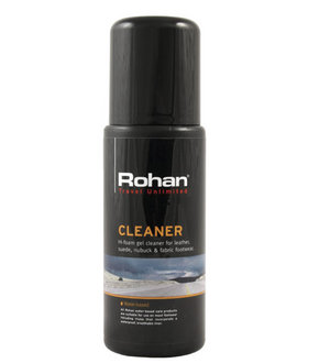 Shoe Cleaner - N/A
