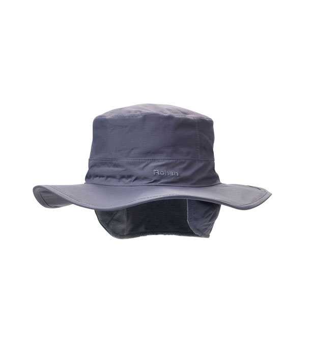 Waterproof insulated hat