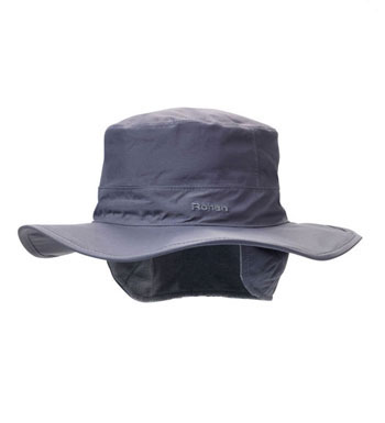 Men's Hilltop Hat - Asphalt