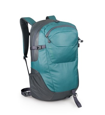 Versatile three-season daysack