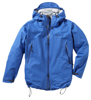Women's Elite Jacket - Lapis Blue