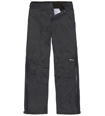 Women's Elite Overtrousers - Graphite