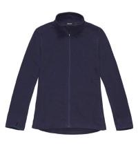 Multi-purpose technical fleece jacket