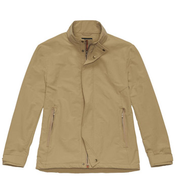 Men's Crossborder Jacket - Khaki