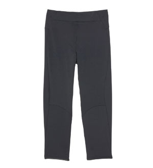 Women's Fleet Leggings - Carbon
