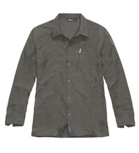 Ultra-light technical shirt