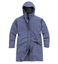 The definitive longer-length waterproof jacket