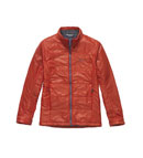 Versatile, technical insulated jacket