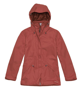 Versatile, mid-length waterproof