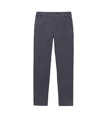 Versatile, lightweight summer trousers.