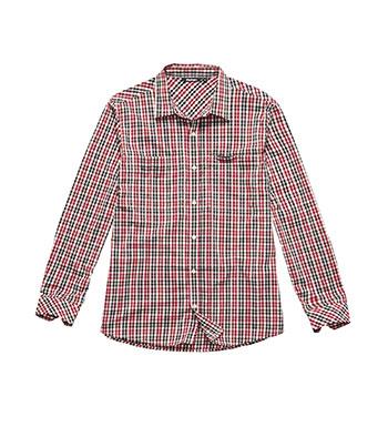 Versatile summer shirt.