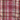 Men's Fenland Shirt - Mineral Red Check