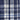 Men's Fenland Shirt - Moonlight Blue Check