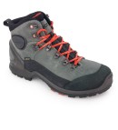 High performance above-ankle walking boot.