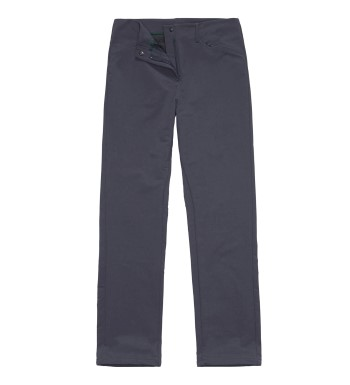 Technical trekking trousers.