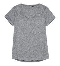 High-wicking active base layer.