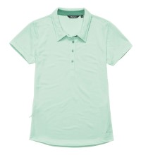 Classic piqué polo with technical performance.