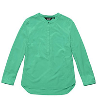 Versatile and stylish, insect repellent shirt.