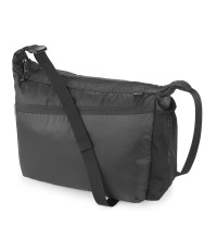 Ultralight 14L shoulder bag.