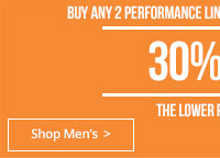 Shop Men's Performance Linen™