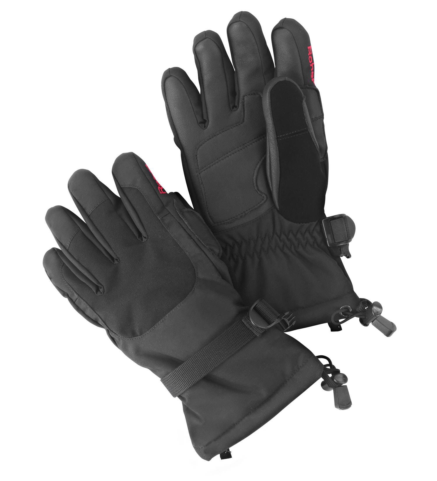Weather System Gloves Winter Waterproof - Rohan Outdoor